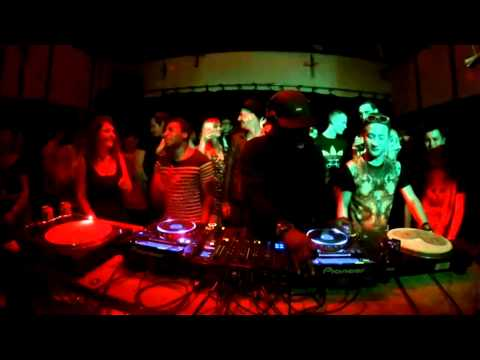 T. Williams DJ Set Boiler Room London - UCGBpxWJr9FNOcFYA5GkKrMg