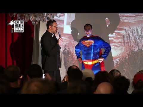 Vidéo de Olivier Ka