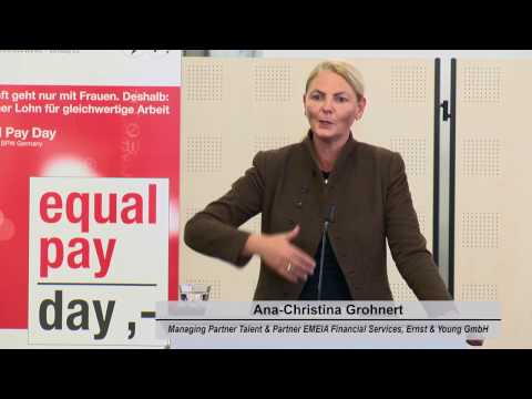 Ana-Christina Grohnert, Ernst & Young | 23.11.2016 München StMAS