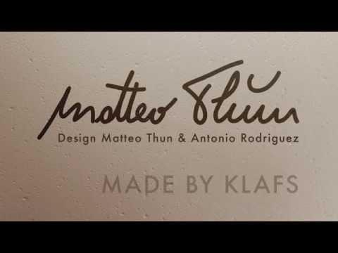 KLAFS Matteo Thun Edition