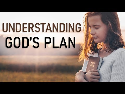 UNDERSTANDING GOD'S PLAN - BIBLE PREACHING  PASTOR SEAN PINDER