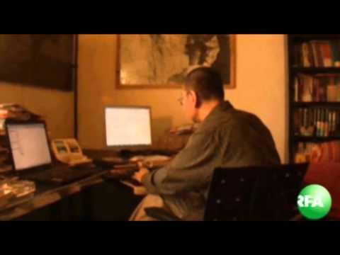 Video: Giải Nobel Hòa Bình 2010