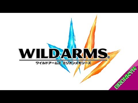 Wild Arms [playstation - Smartphone] 2018