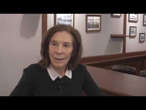 Vidéo de Saïdeh Pakravan