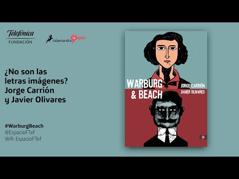 Vidéo de Jorge Carrión
