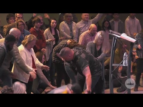 [VIDEO REPLAY] There is More! Anointing & Impartation Service (9am Service) 1.27.19