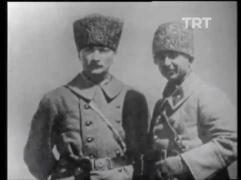 Türkiye ve İkinci Dünya Savaşı (Turkey and World War 2) 1938-1942