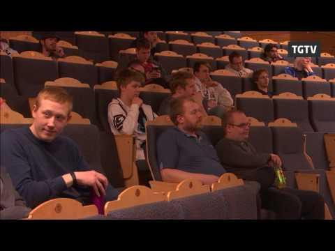 TG17: Lecture -  Martin Ingesen - Introduksjon til Websikkerhet