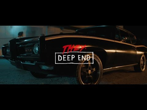 "THEY. ""Deep End"" [Official Music Video] - UCJWatPz9_hy6qb3xFF6d8hg"