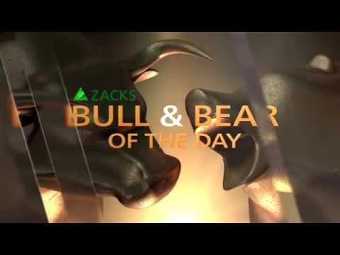 AU Optronics Corp (AUO) & Chicago Bridge and Iron Company (CBI): Bull and Bear of the Day