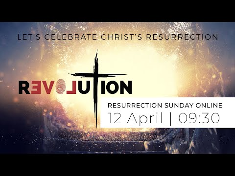 Celebration Sunday-The Glory of the Resurrection