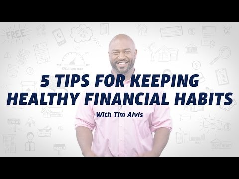 Responsible Homeownership Tips: Keeping Healthy Financial Habits