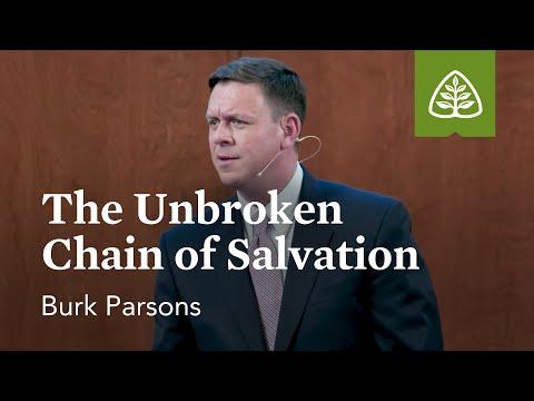 Burk Parsons: The Unbroken Chain of Salvation