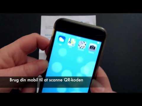 Sådan bruger du mobilbooking - Dansk Retursystem