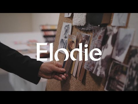 Elodie Details - Brand Video 2019 (English Subtitle)