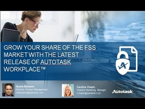 Unleash the Power of FIle Sync & Share with the Latest Release of Autotask Workplace 20161228 2012 1