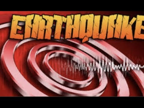 Breaking Mega 6.7 Quake Hits South Africa Islands