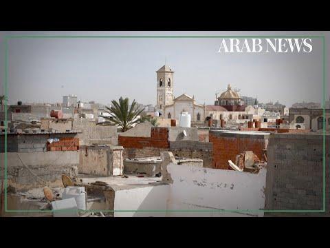 Tripoli's medina seeks to regain pre-Gaddafi splendour