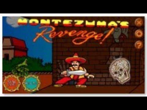 The Montezuma's Revenge Day3
