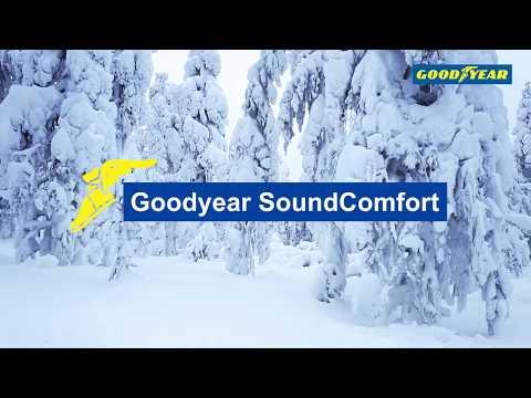 Goodyear SoundComfort Technology
