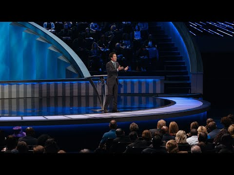 New Things  Look Again [Excerpt]  Joel Osteen