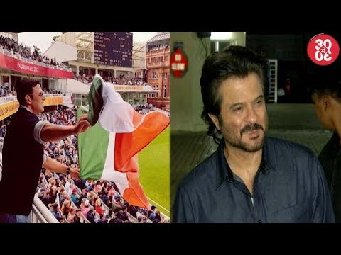 Akshay Clarifies On The Flag Disrespecting Incident | Mubarakan Team Attend Film's Special Screening