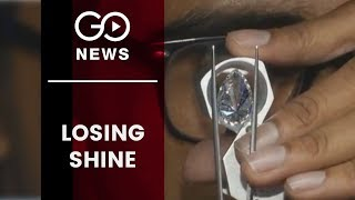 Hong Kong Protest Affects India's Diamond Trade