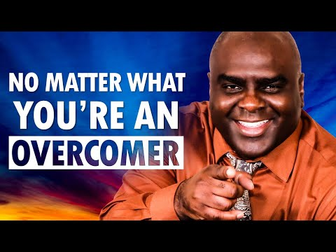 No Matter What YOURE an OVERCOMER - Start Your Day with Morning Blessings