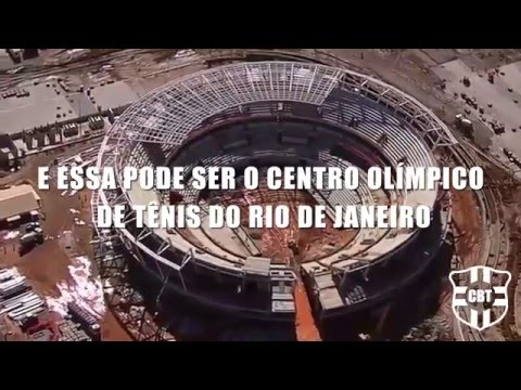 Todos juntos pelo Tênis brasileiro