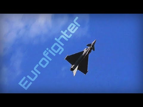 Freewing Eurofighter - Best Flights of 2017 - HD 50fps - UC5e-RaHpmEaLxJ6FP24ea7Q