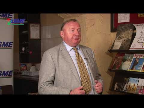 Prezydent Duda może jeszcze awansować na dygnitarza europejskiego, ale... - Stanisław Michalkiewicz