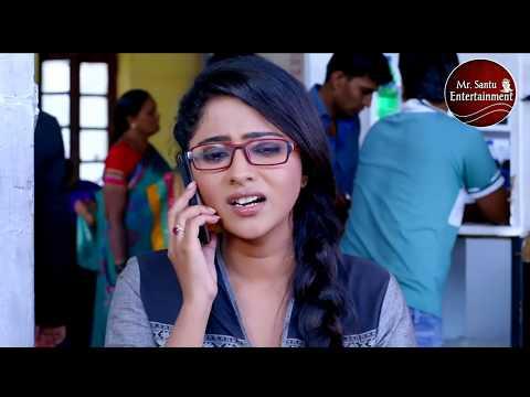 Dhoka khaile jhilik - funny video || Mr santu entertainment