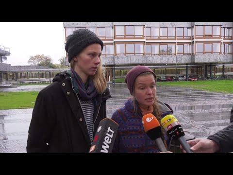 """MÜLL UND MORAL: """"Containern"""" ist jetzt ein Fall für das Bundesverfassunggericht"""