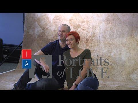 Portraits of Love