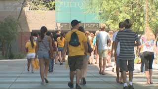 Some students praise decision for lower tuition for those in Arizona illegally
