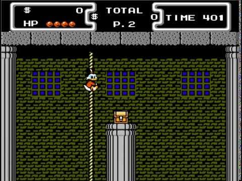 Duck Tales (NES) -0 $ - Sad Ending - UC35DWVjYAhGecltesw0FjoA