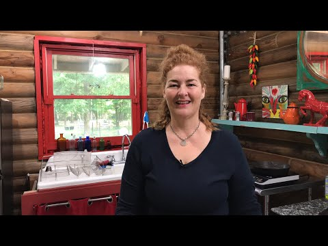 Becky's Homestead Podcast