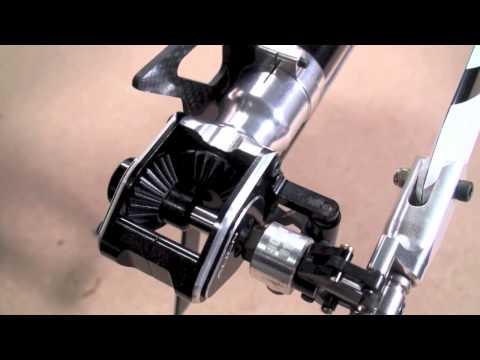[Urun]:  Align New Torque Tube Drive Gear