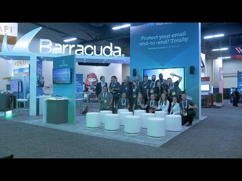Black Hat 2019   Barracuda