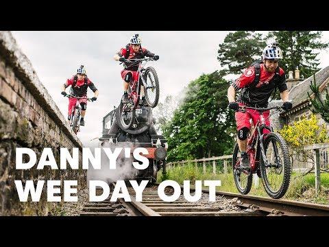 Danny MacAskill's Wee Day Out - UCblfuW_4rakIf2h6aqANefA