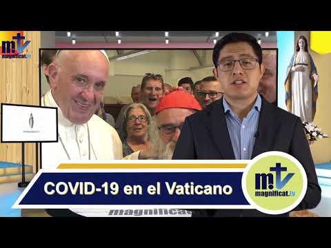 Informativo Semanal | 30.12.2020 | www.magnificat.tv | Franciscanos de María