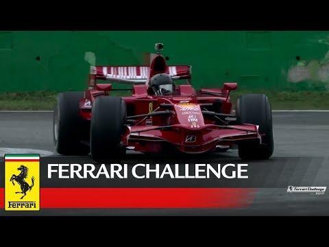 Ferrari Challenge 2018 - Trofeo Pirelli - World Final Race at Monza