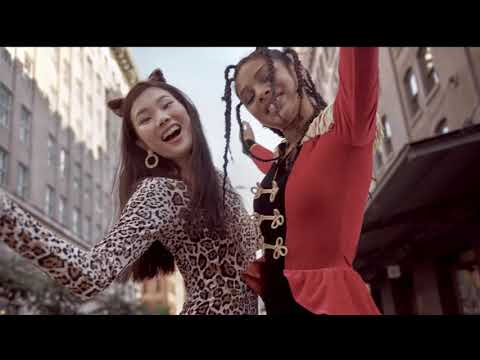 hm.com & H&M Promo Code video: Halloween: Party Edition