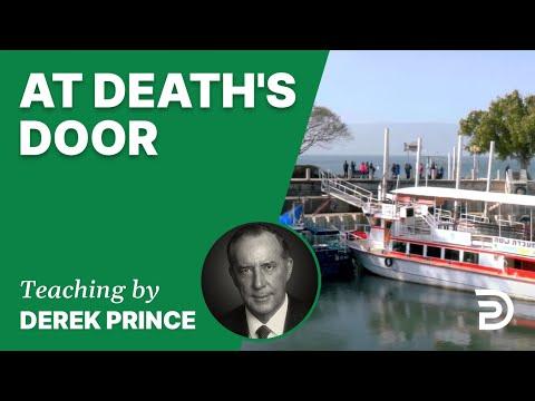 At Death's Door 12/6