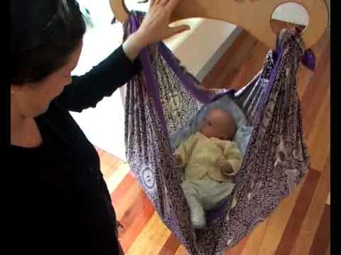 Happy Hangup baby hammock - UCE6jCCNAJybX2vp0iz0x4VQ