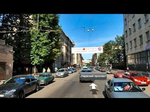 Россия, Санкт-Петербург Forex-AZ