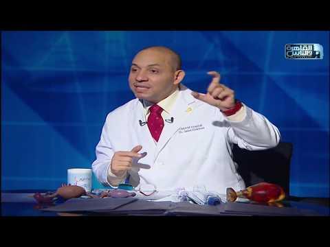 الدكتور | فقرة خاصة لأهم المواضيع العلمية حول أمراض النساء والتوليد مع دكتور سيد الأخرس
