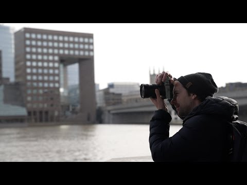Behind the scenes with PaperBoyo and the Sony α7C