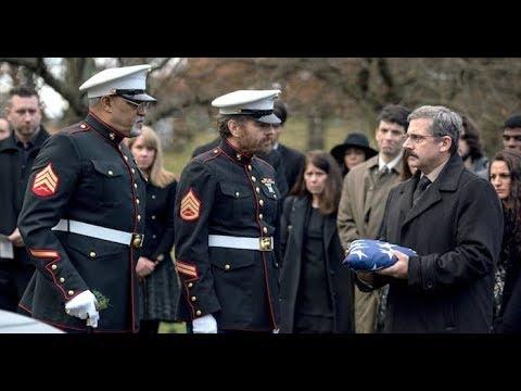 La última bandera - Trailer español (HD)