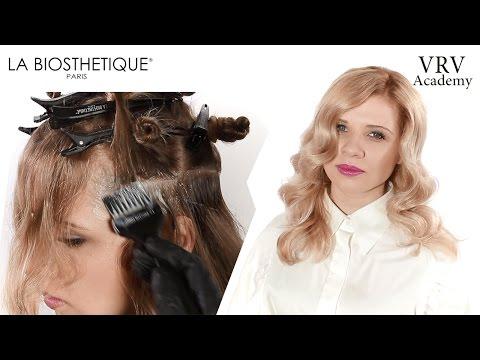 ОМБРЕ и БАЛАЯЖ Комбинация Техник ✂ Окрашивание волос ✂ Как покрасить волосы photo